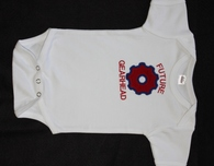Imagination Movers Future Gearhead Onesie