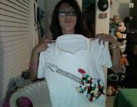 Imagination Movers Guitar T-shirt