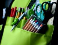 DIY Portable Homework Station