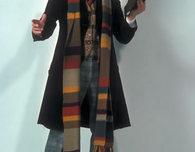 Doctor Who Scarf Knitting Pattern