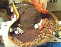 Joeys Davy Jones hat