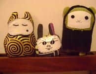 Nubebebe (Plush Toys)