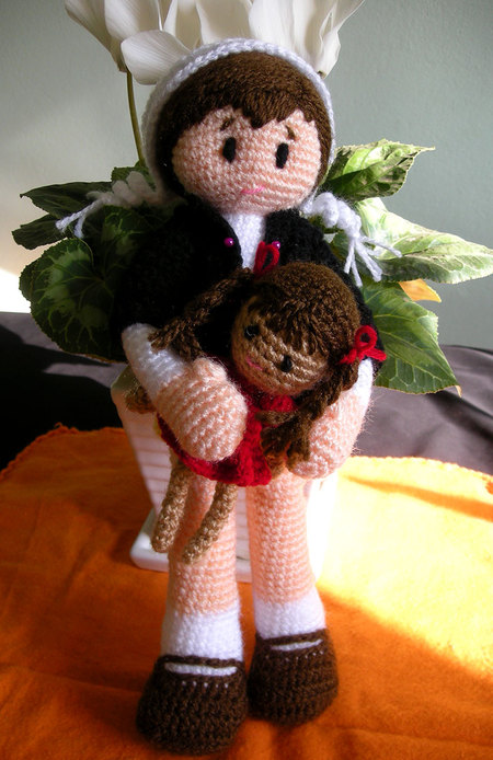 Amigurumi Fan Art