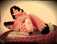 Crochet Fox Finger Puppet (Free Crochet Pattern)