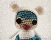 Bundles Snuggle Stuff Lalaloopsy (Free Crochet Pattern)