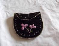 Victoria's Beaded Bag