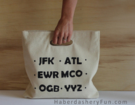 Make A Summer Totebag