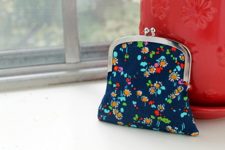 Liberty Lifestyle Coin Purse