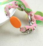 Chunky Chain Bracelets