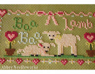 Little Lamb Sampler