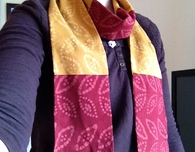 Scarf for Fall