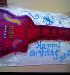 Imagination Movers 'Smitty' Cake