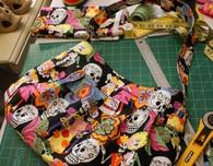 Large Buttercup Handbag