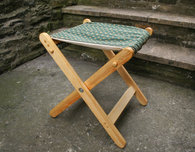 Handmade Camping Chair