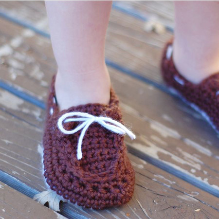 Toddler Boat Shoes