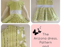 Arizona Dress - Free Sewing Pattern