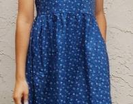 Ayza Free dress pattern