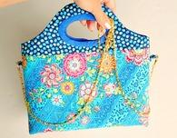 Variations on Japanese bag