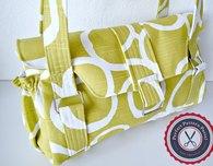 Pattern parcel bags
