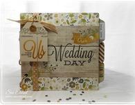 Wedding Day Brag Book