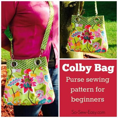 The Colby bag