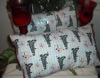 Team Pillows
