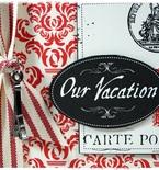 Bon Voyage Vacation Album