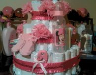 Gina's Diaper Cakes