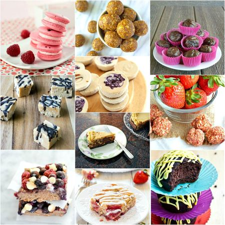 10 Divine desserts to tame the munchies while going vegan