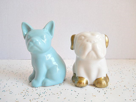 Glitter Pup Shakers DIY