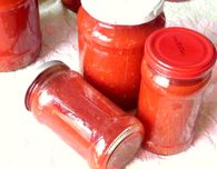 How to prepare jars and bottles for canning