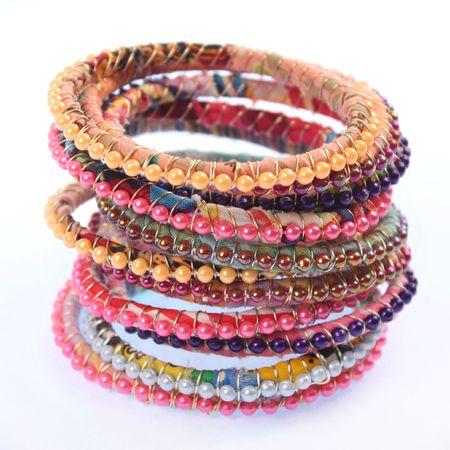 New Boho Bracelets