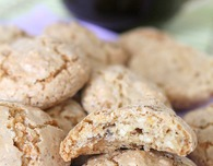 Easy Almond Macaroons recipe