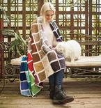 Free Ultimate Crochet Palette Blanket Pattern