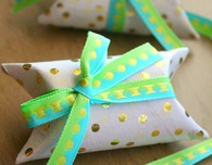 DIY Toilet Paper Rolls Mini Gift Boxes