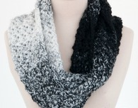 Loopy Love Scarf