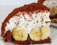 Dome Cake Recipe