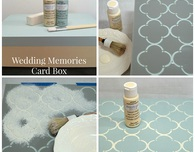 Wedding Memories Box