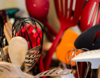 Cool Organization Ideas for Your Kitchen Utensils