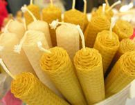 Beeswax Sheet Votive Candles