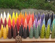 Beeswax Sheet Votive Candles