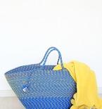 Rope bag sewing tutorial