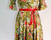 Faviola summer dress