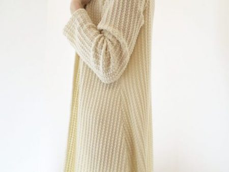 An Introduction to Sewing Sweater Knits
