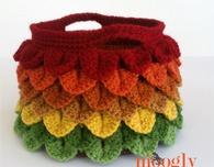 Changing Leaves Basket