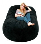 Extra Big Benefits Come With Extra Giant Bean Bags