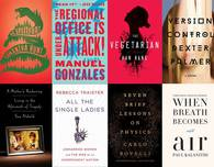 Top must read books of the year 2016