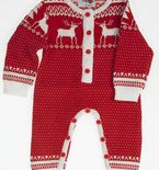 DIY Knitted Baby Ideas For Christmas