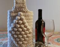 Celebration Wine Bag