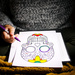 9 Beneficial Aspects of Coloring Books in a Child's Life